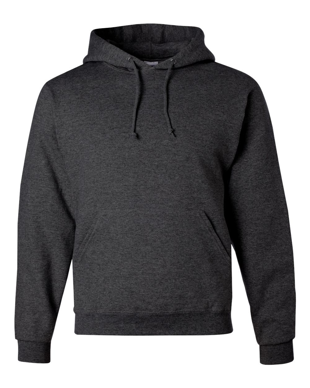 Picture of Jerzees Nublend Pullover Hooded Sweatshirt