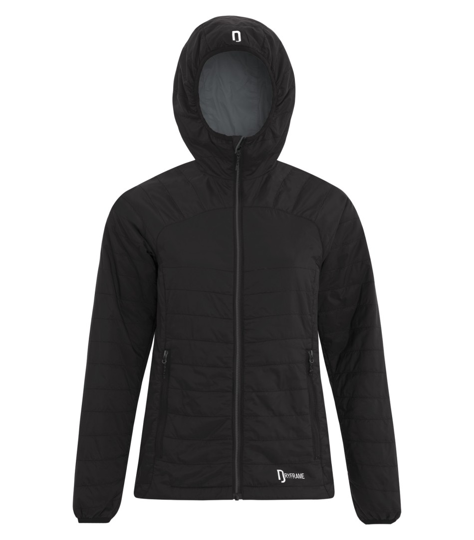Picture of Dryframe Dry Tech Reversible Liner Ladies Jacket