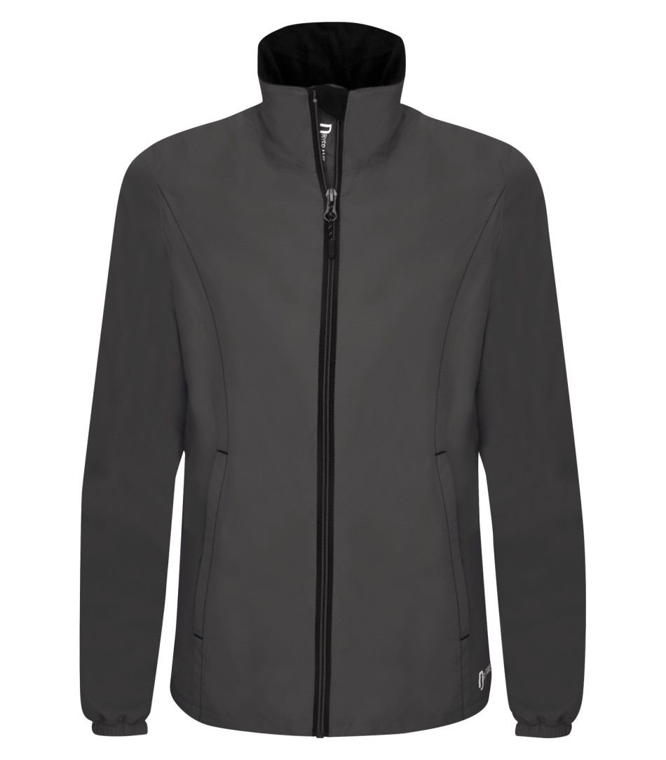Picture of Dryframe Micro Tech Fleece Lined Ladies Jacket
