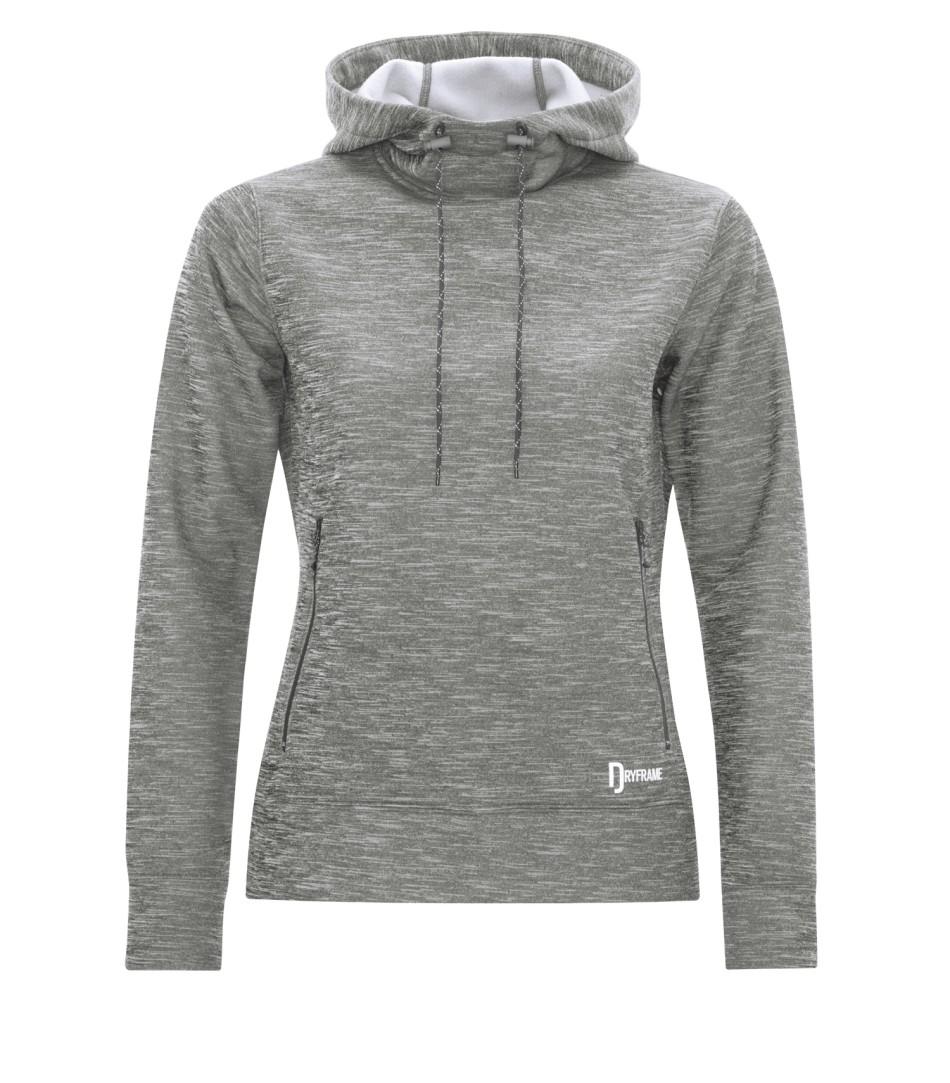 Picture of Dryframe Dry Tech Fleece Pullover Ladies' Hood