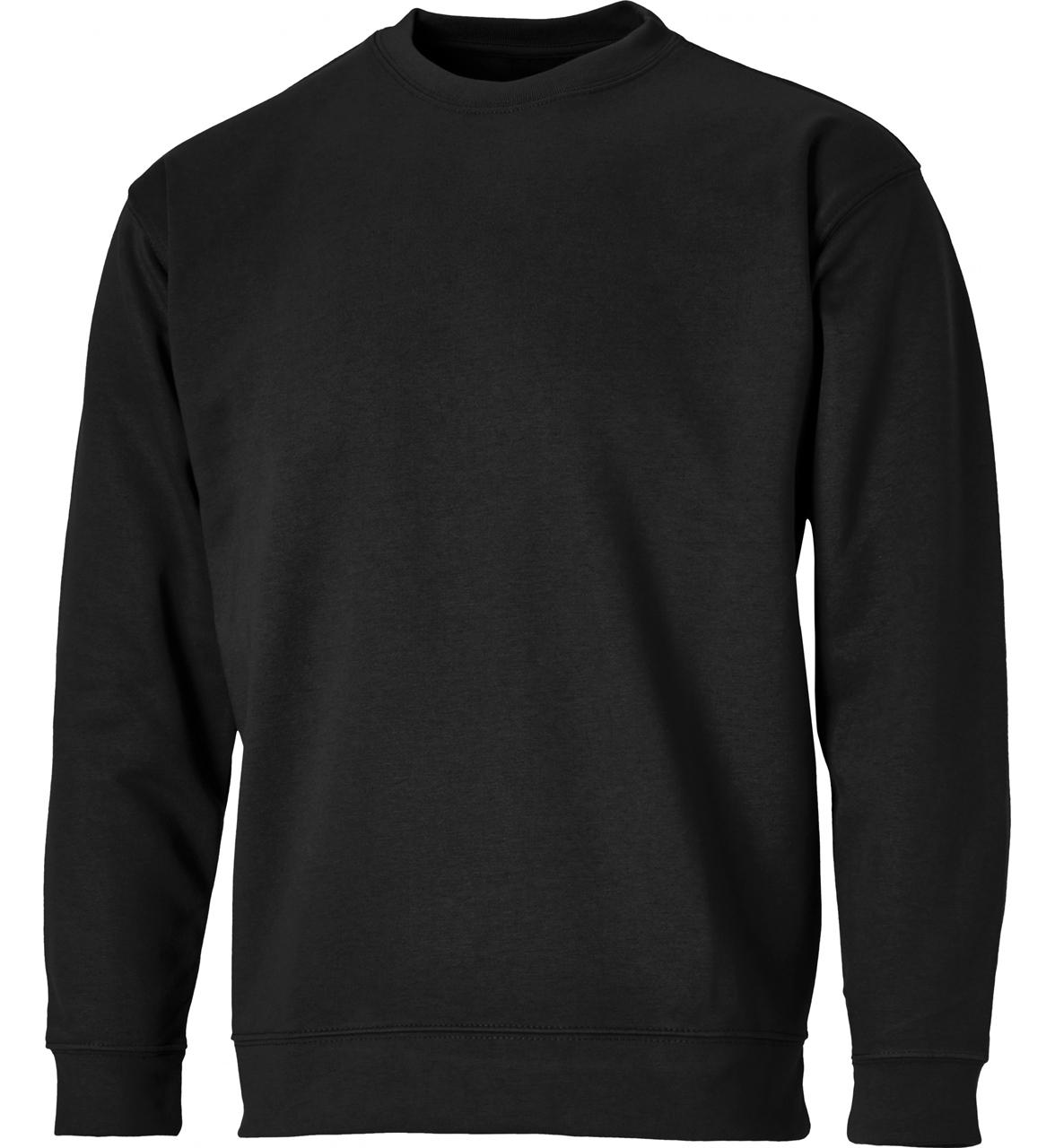 Picture of Dickies Crewneck Fleece Sweatshirt
