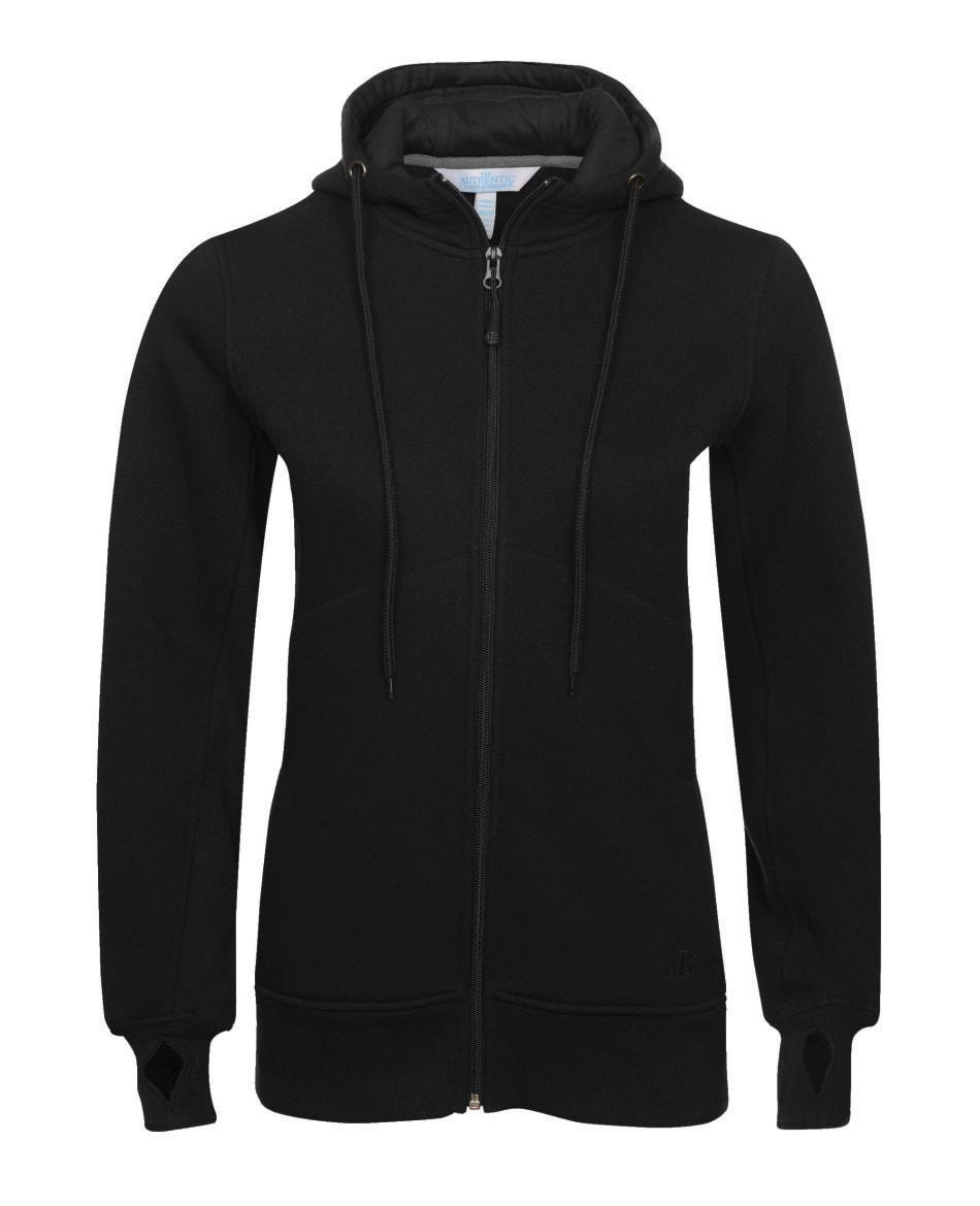 6a73abdacd86b ATC Pro Fleece Full Zip Hooded Ladies' Sweatshirt