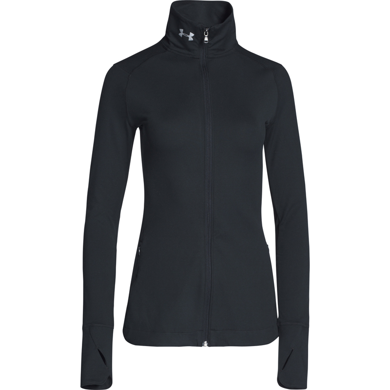 Picture of Under Armour Women's Sporty Lux Warm-Up Jacket
