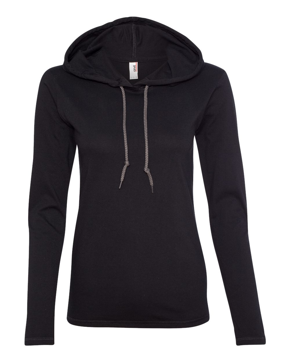 Picture of Anvil Women Fashion Hoodie