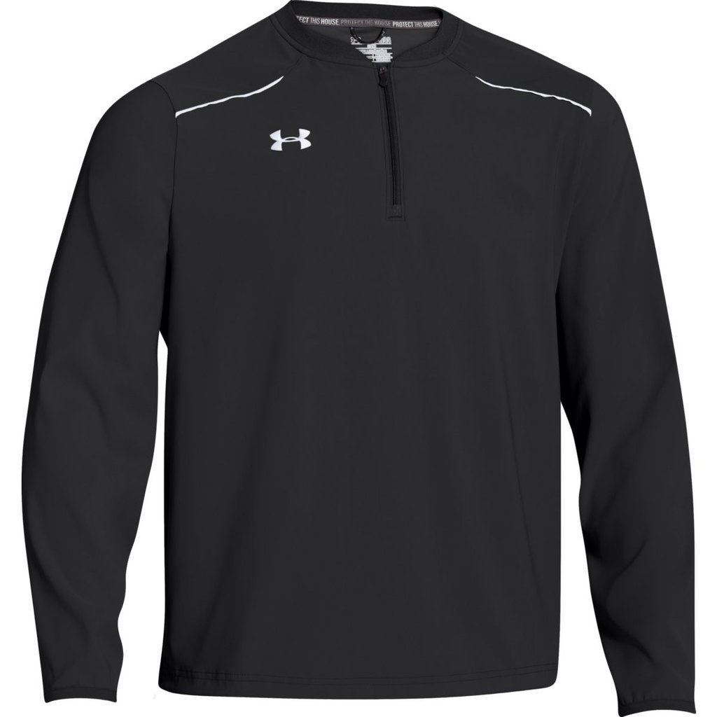 Picture of Under Armour Men's Ultimate Long Sleeve Windshirt