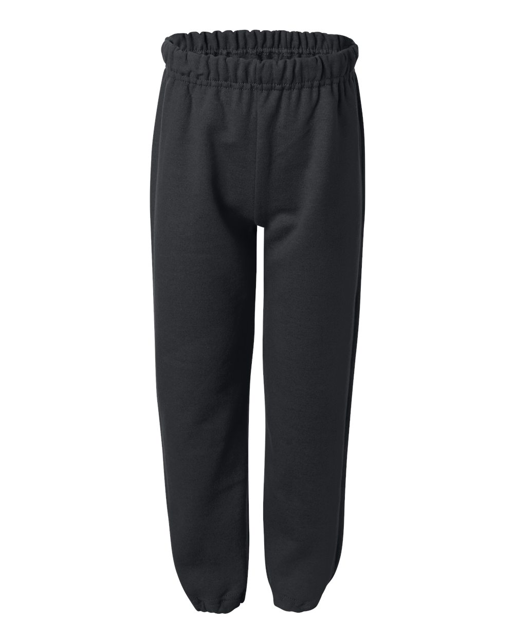 Picture of Gildan Youth No Pocket Sweatpant