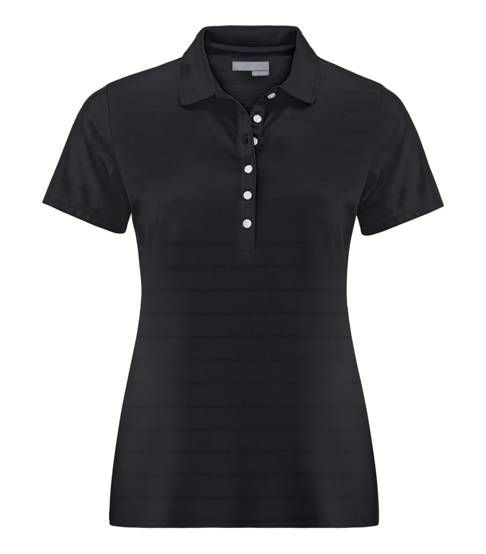 Picture of Callaway Opti-Vent Ladies Polo