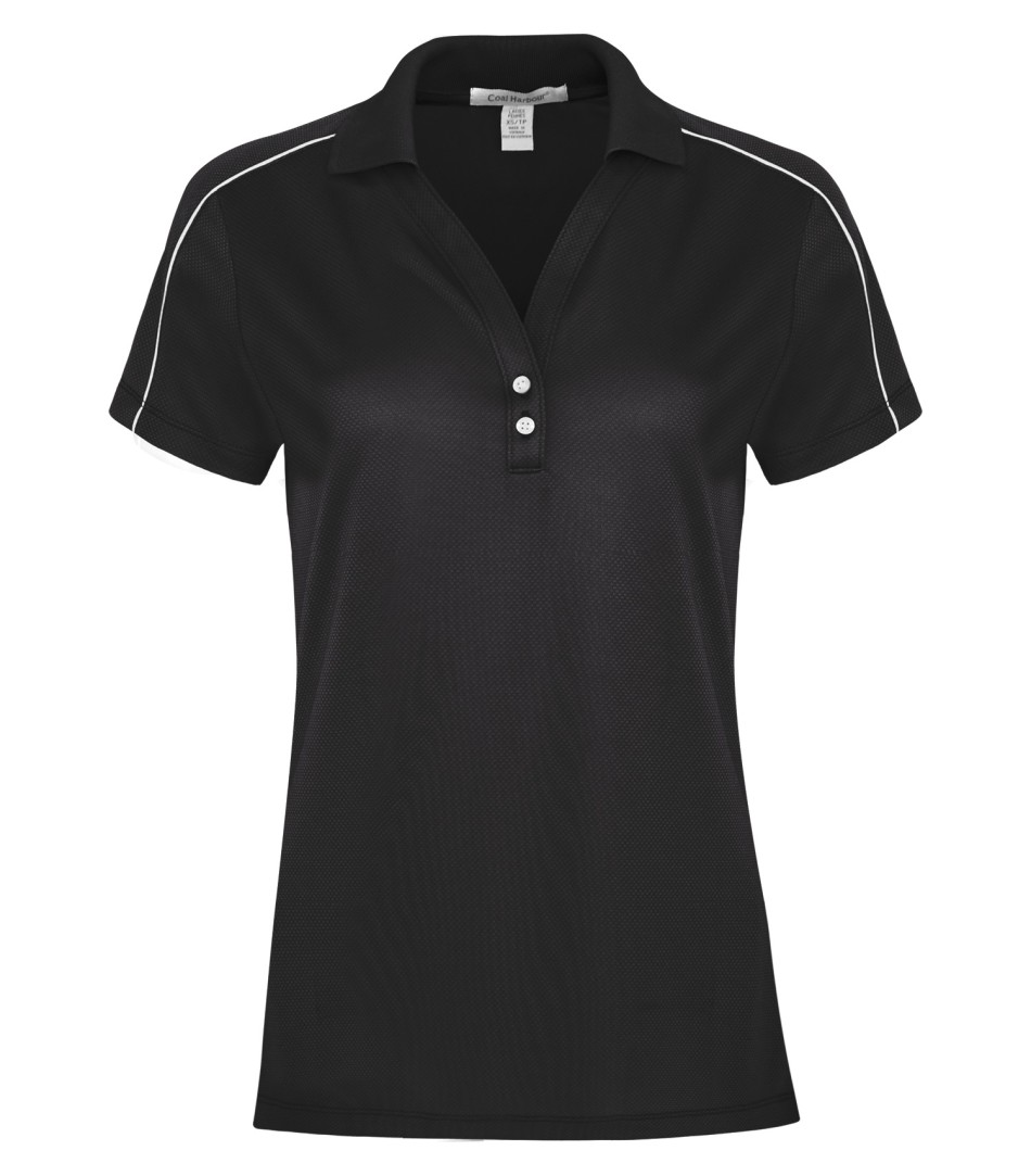 Picture of Coal Harbour Prism Ladies Sport Shirt