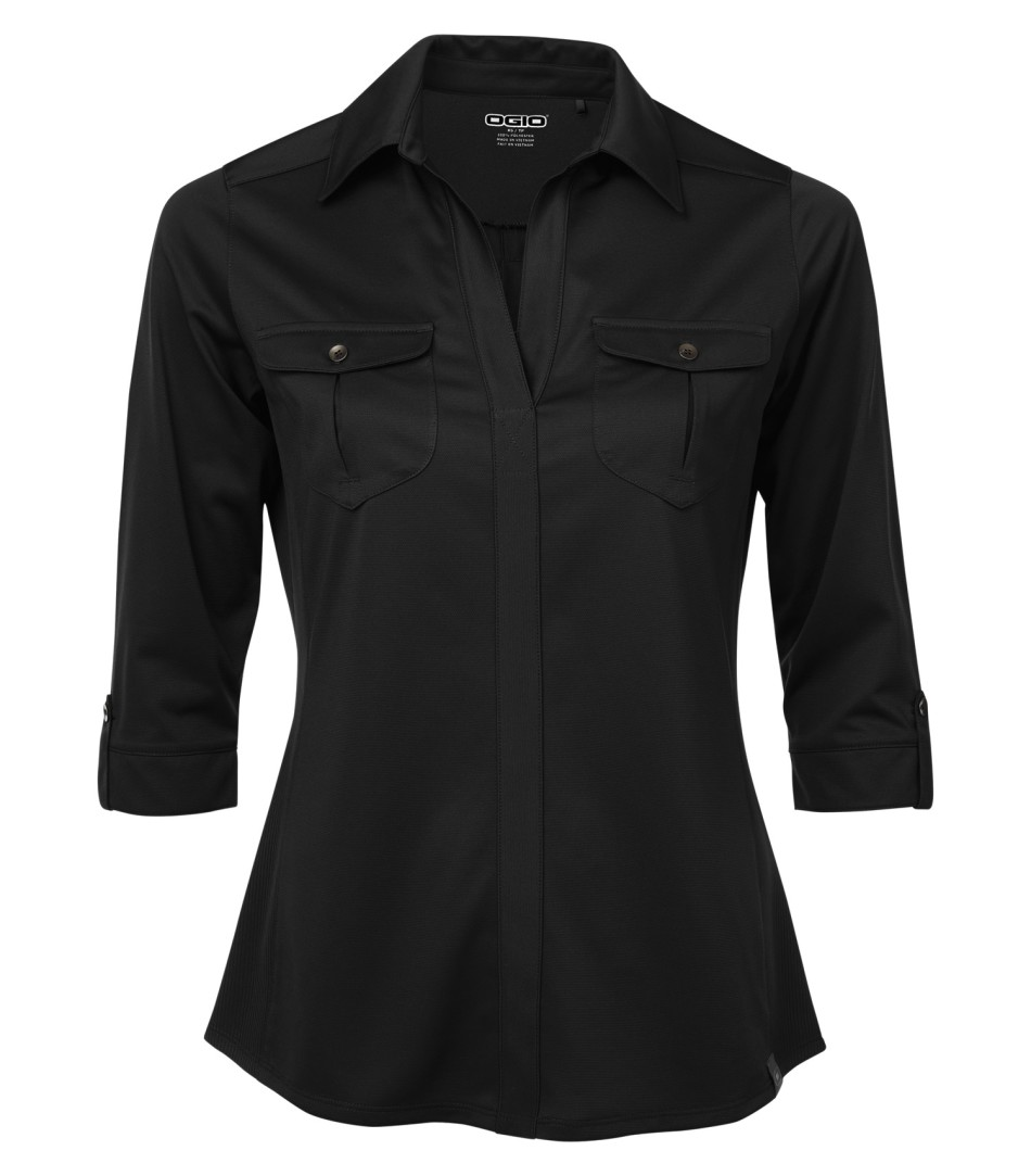 Picture of OGIO Pearl Ladies Polo