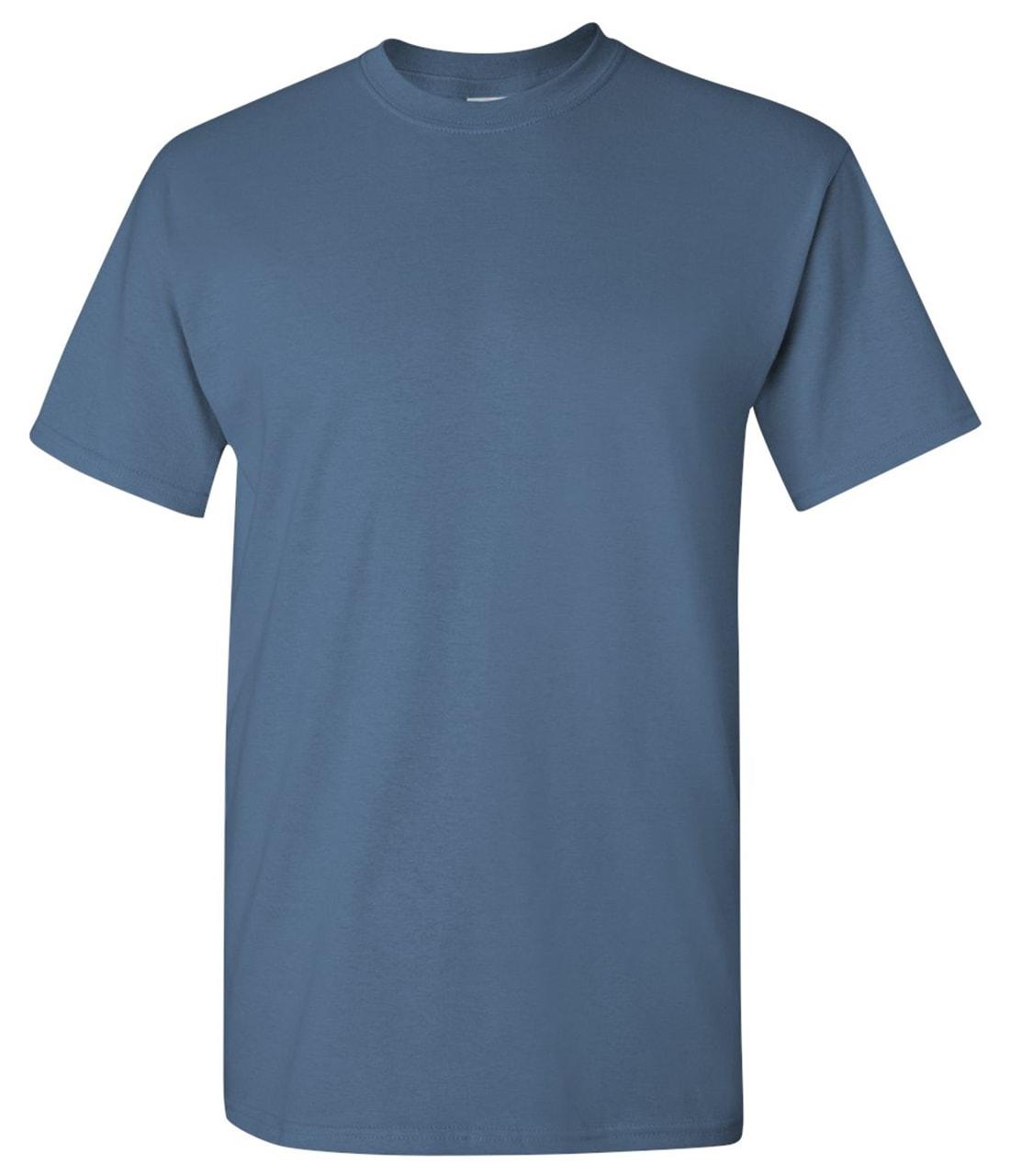 6d2e3341 GILDAN Heavy Cotton T-SHIRT | Custom T Shirts | Screen Printing | Entripy