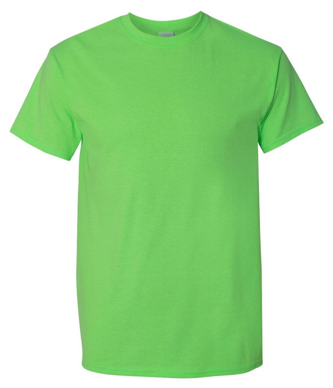 bc41796c GILDAN Heavy Cotton T-SHIRT | Custom T Shirts | Screen Printing | Entripy