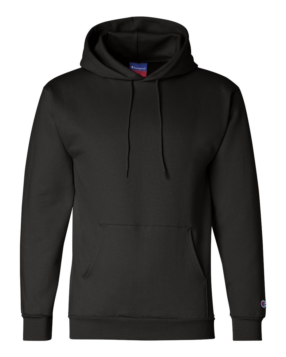 Picture of CHAMPION Double Dry Eco Pullover Hoodie