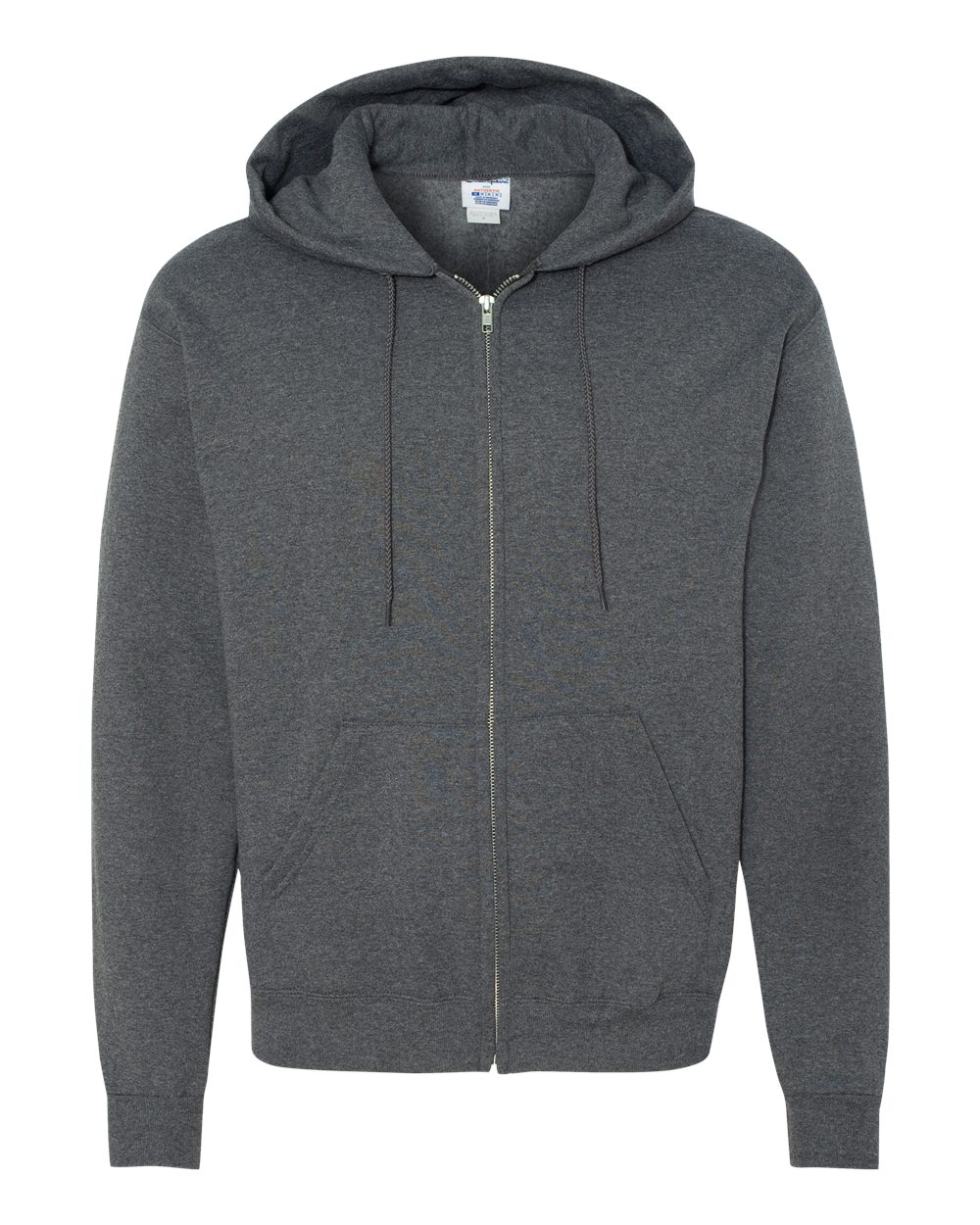 Picture of CHAMPION Double Dry Eco Full-Zip Hoodie