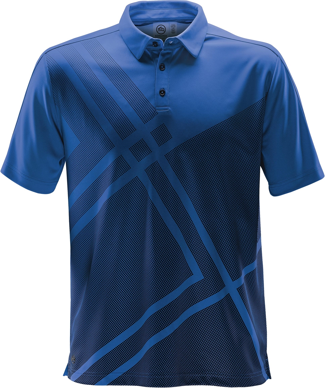 Picture of STORMTECH Men's Reflex Polo