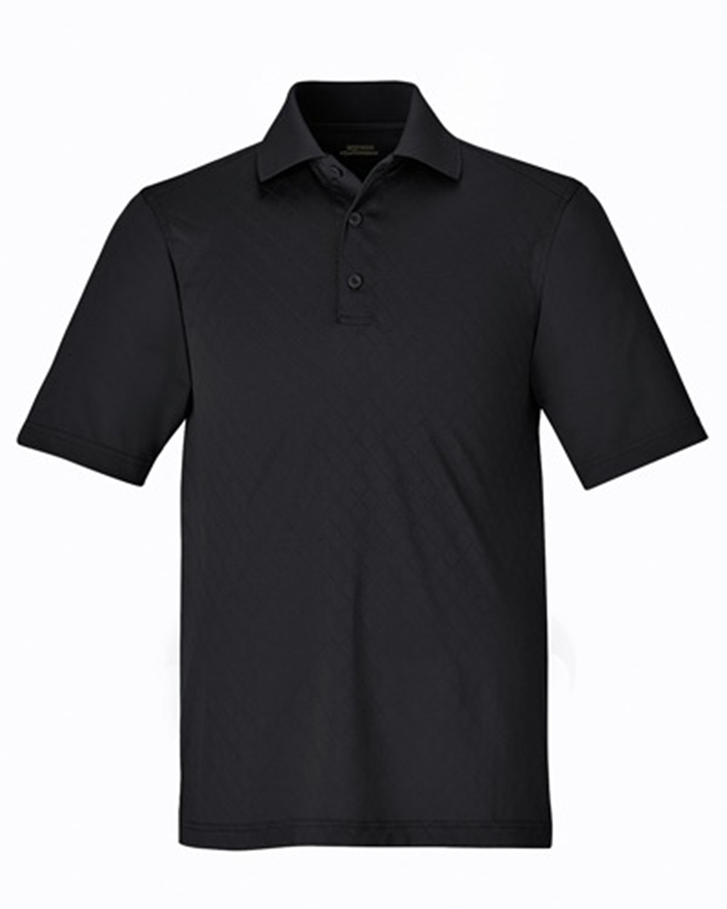 Picture of Eperformance™ Men's Stride Jacquard Polo