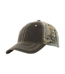Picture of ATC  Realtree  Pigment Dyed Camouflage Cap