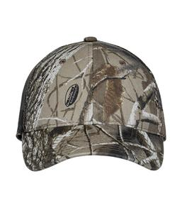 Picture of ATC  Realtree  Camouflage Mesh Back Cap