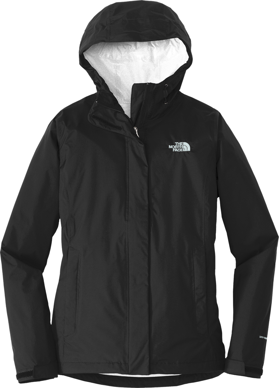 Picture of NORTH FACE Ladies' DryVent Rain Jacket