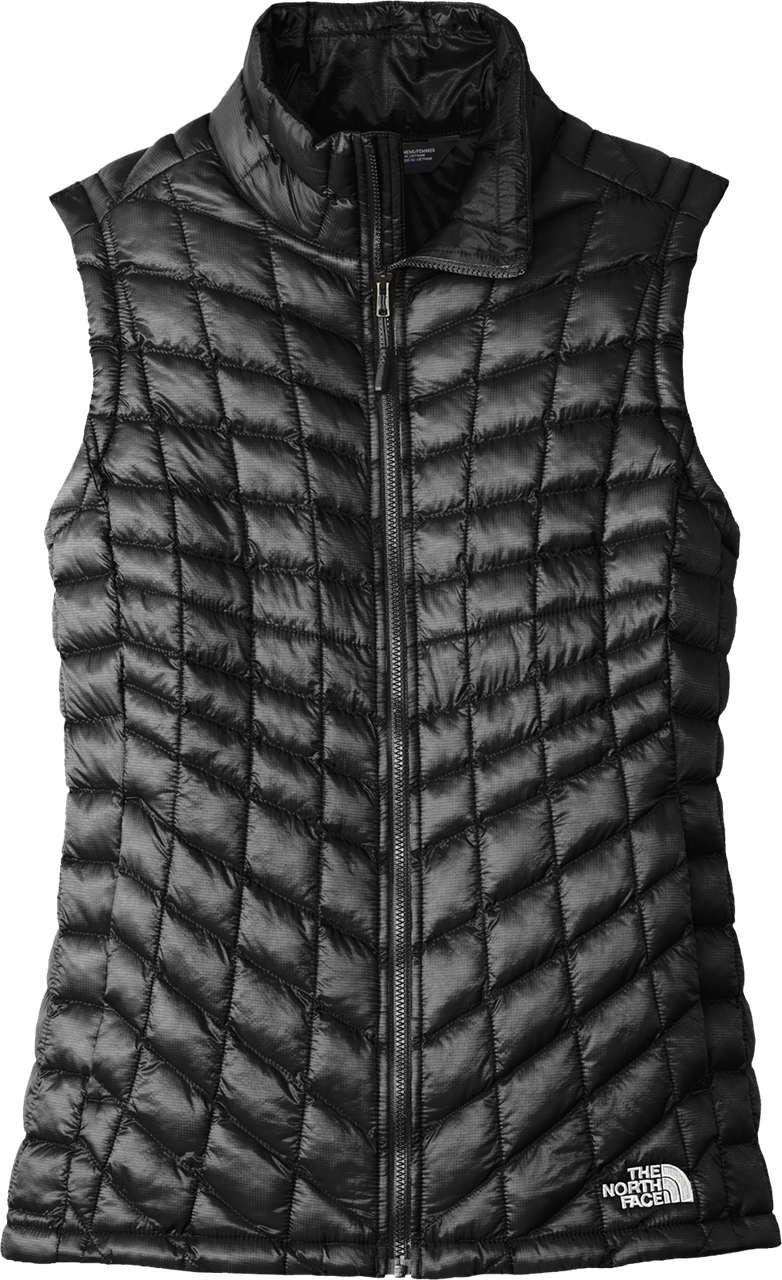 Picture of NORTH FACE Ladies' Thermoball Trekker Vest