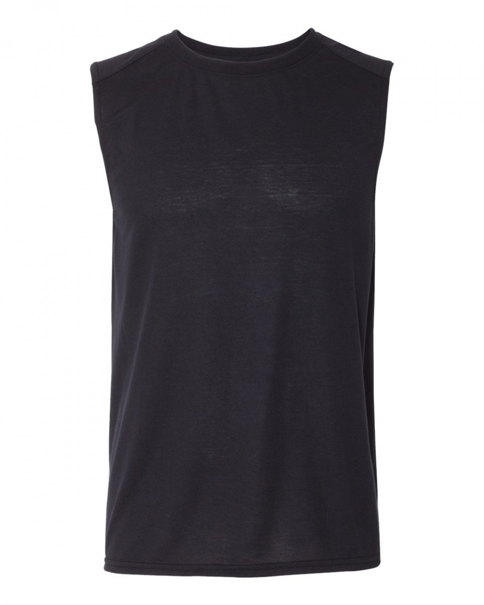 Picture of Performance sleeveless T-shirt