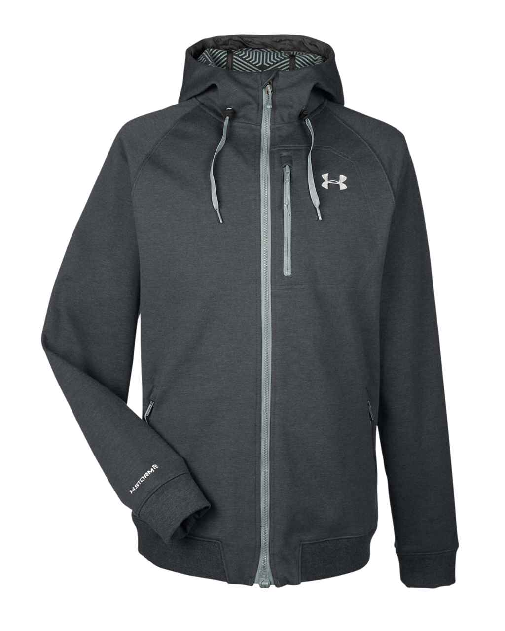 Picture of Under Armour CGI Dobson Soft Shell