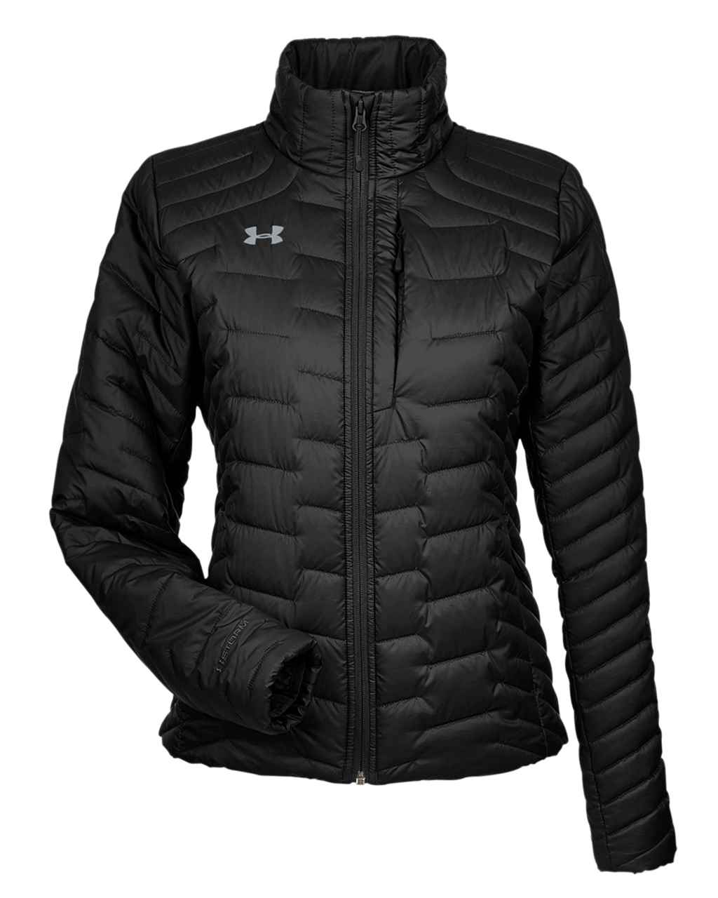 Picture of Under Armour Ladies' Corporate Reactor Jacket