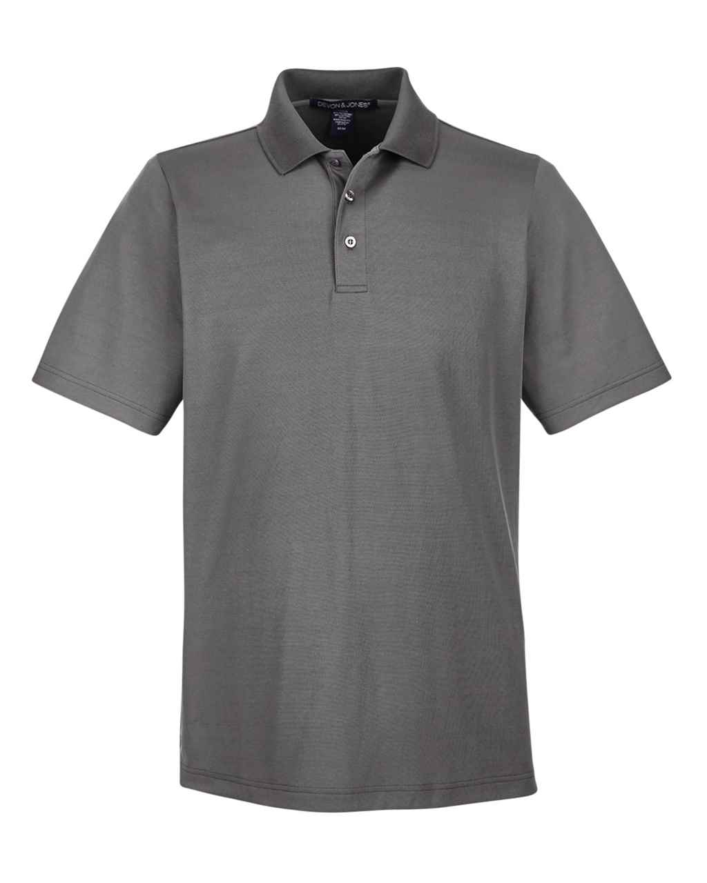 Picture of Crownlux Performance Plaited Short Sleeve Polo