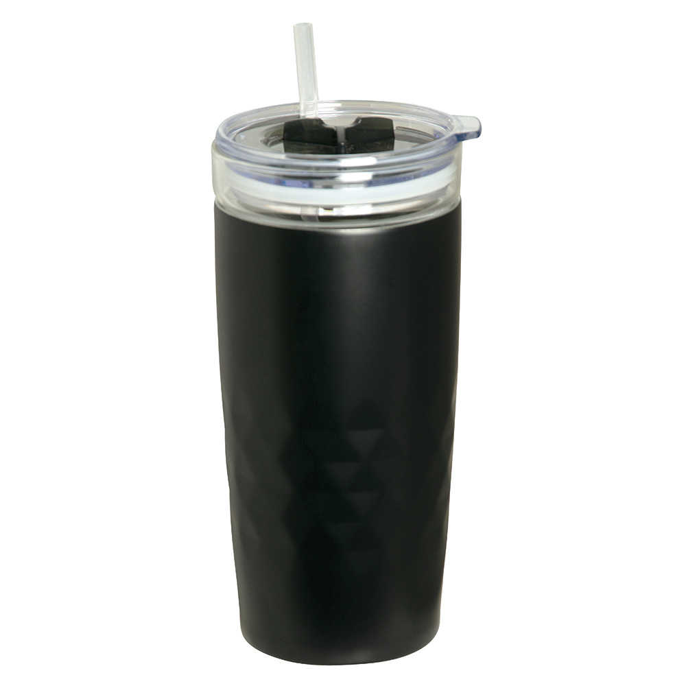 Picture of Ronbo 450 ML. (15 OZ.) Travel Tumbler With Glass Liner