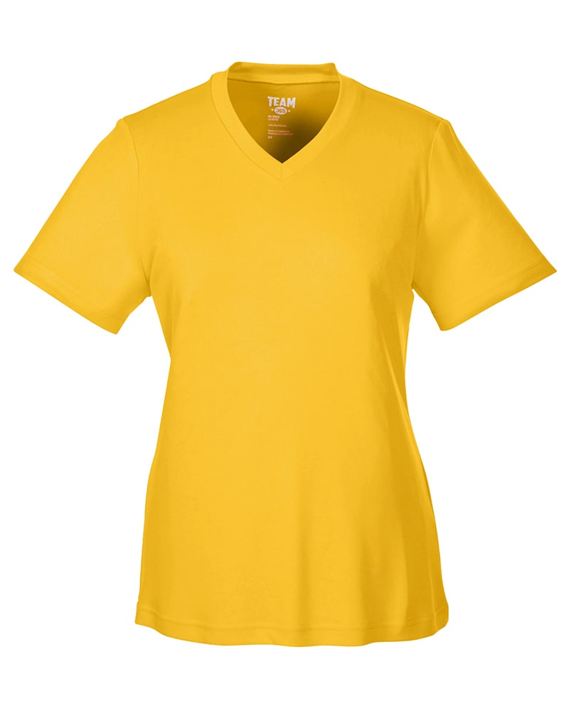 Picture of Team 365 Ladies' Zone Performance T-Shirt