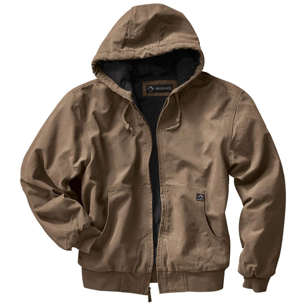 Picture of Dri Duck Cheyenne Jacket