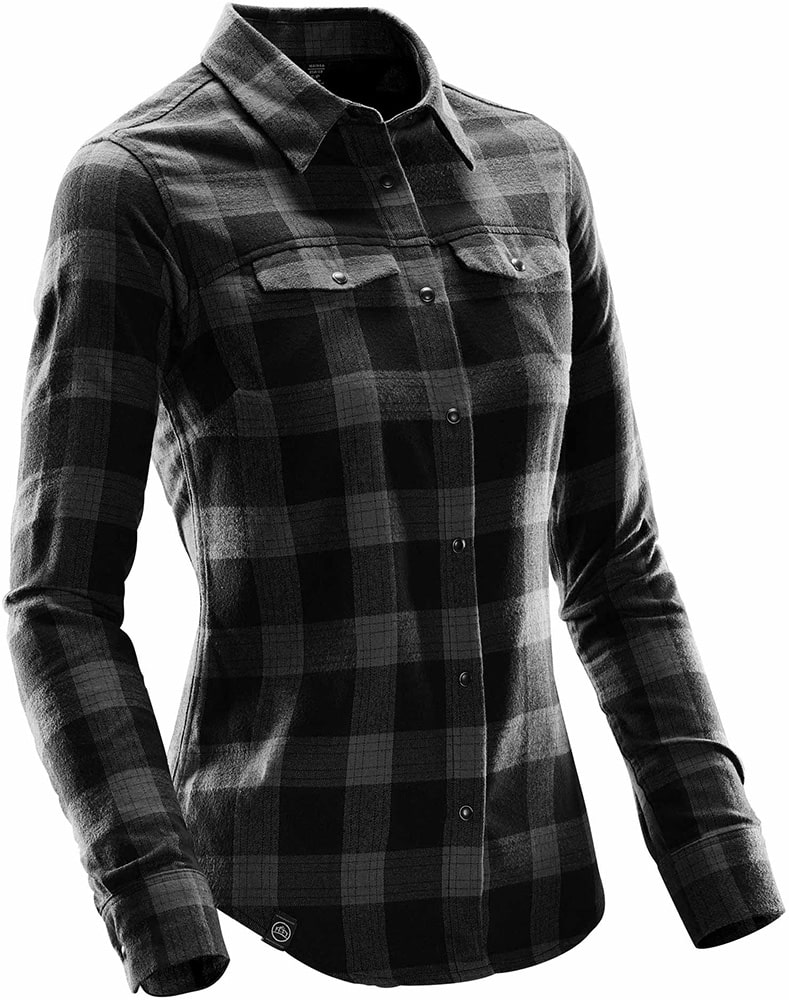 Picture of Women's Logan Snap Front Shirt