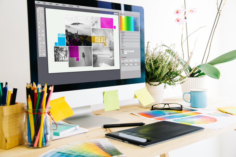 Graphic Design Trends To Lookout for in 2019
