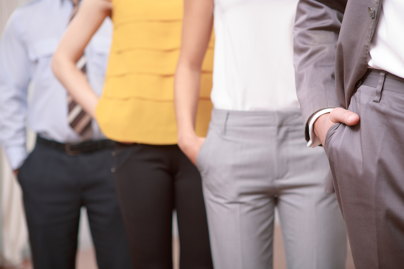 Changing Trends: New Office Dress Codes for Start-Ups