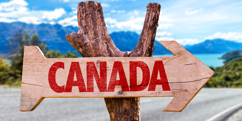 Top 10 Places All Canadians Need to Visit