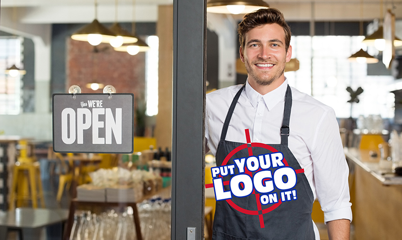 How To Spice Up Your Business With Custom Apparel