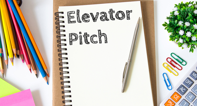 How To Define & Deliver Your Elevator Pitch