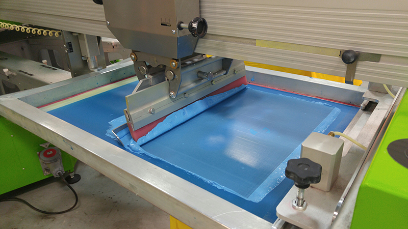 Benefits of Working with a Full-Service Screen Printing Company