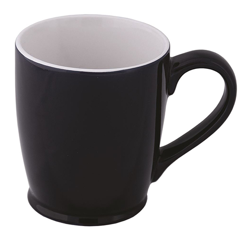 Custom mug is an everyday item that can be given as a corporate gift to clients & employees.