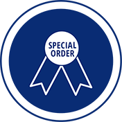 Entripy's special order service for shipping custom clothing orders.